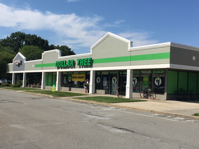 Press Release Acton MA Dollar Tree