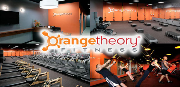 Orange Theory Fitness Press Release