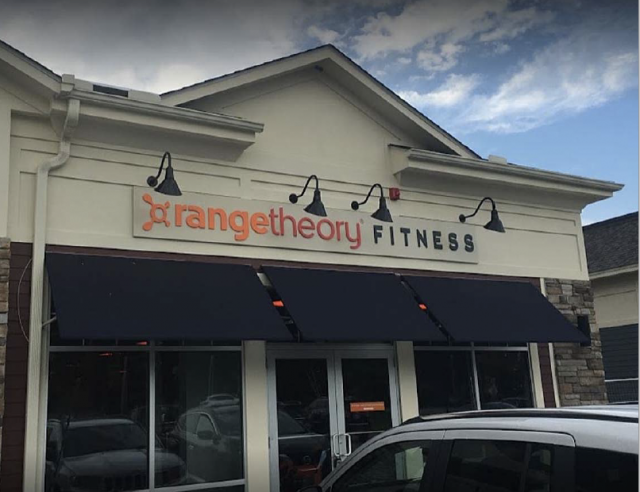 Bedford NH Orange Theory Fitness