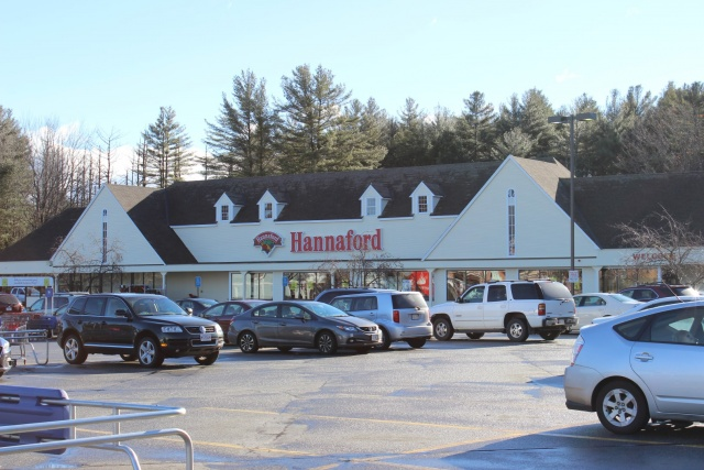 Press Release Townsend MA Harbor Village Shopping Center