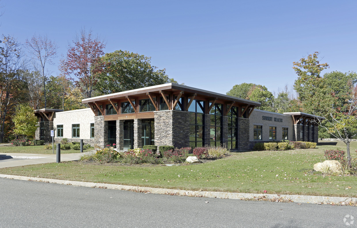 8 Corporate Drive Belmont NH